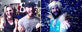 Let It Go (Chatroulette Version)