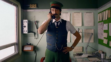 Świąteczna reklama H&M w reżyserii Wesa Andersona