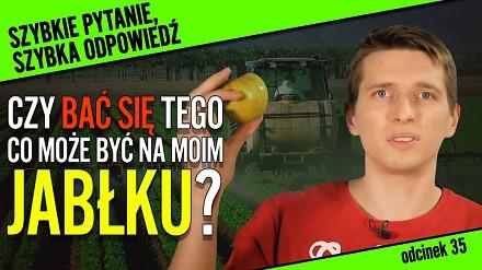 """""""Pestycydy i cała TA CHEMIA"""" -  czyli o środkach ochrony roślin"""