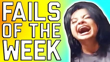 Najlepsze faile tygodnia od FailArmy