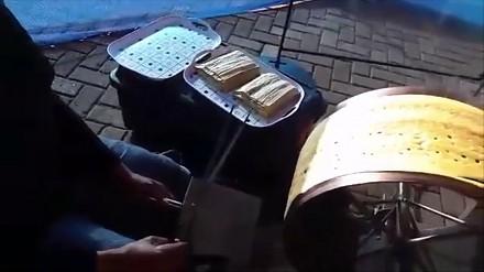 Maszyna do wypieku naleśników