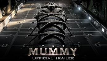 Mumia (2017) - zwiastun