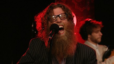 "Ben Caplan - ""Down to the River"""