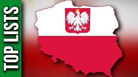 10 rzeczy, których nie wiesz o Polsce