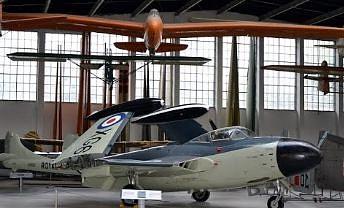 Szybkie zwiedzanie Muzeum Lotnictwa Polskiego w Krakowie