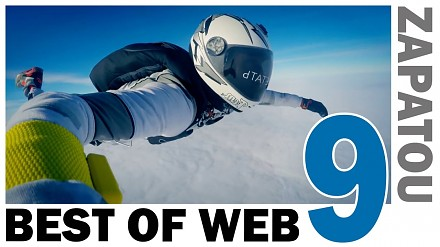 Best of Web 9  - Zapatou