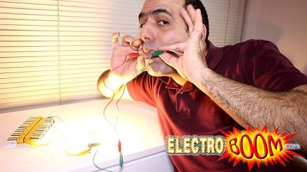 Nasz ulubiony elektryk trafił na kolejnego elektrycznego cudotwórcę