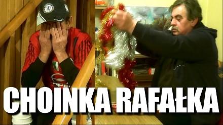 Choinka Rafałka - wielki powrót Grzybowskich!