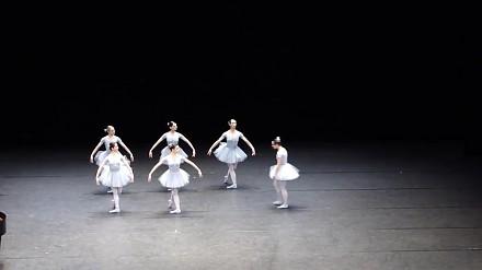 Najzabawniejszy na świecie balet