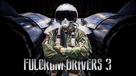 Dla tych, którzy kochają lotnictwo - Fulcrum Drivers 3