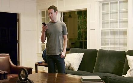 Jarvis - domowy asystent Zuckerberga z głosem Morgana Freemana