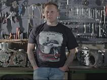 Rekord prędkości dla motocykla polskiej produkcji