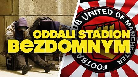 Wielkie Serce małego Klubu - FC United Of Manchester