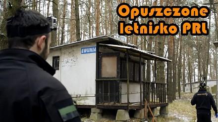 Pamiętniki z kolonii: opuszczone letnisko z PRL - Urbex History