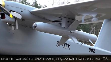 Bezzałogowiec taktyczny FT-5 Łoś