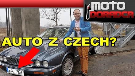 Czy warto rejestrować auto w Czechach?