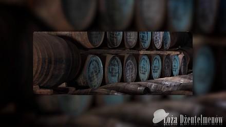 Wpływ Beczki na whisky
