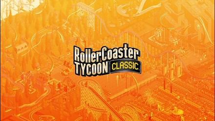RollerCoaster Tycoon Classic - recenzja arhn.eu