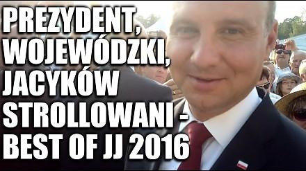 The best of 2016 - podsumowanie roku od Jeleniejaja