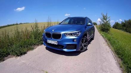 Niemiecka jakość BMW X1 - zaskrzypi czy nie?