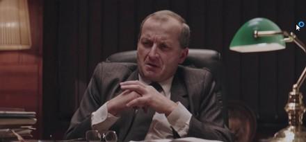 Ucho Prezesa - ten serial od Roberta Górskiego pozamiata w styczniu