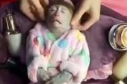 Kiedy żona idzie na masaż