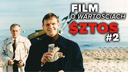Film o wartościach SZTOS #2?