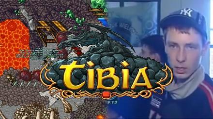 Tibia - wirtualny narkotyk, który ma już 20 lat! Wspomnieniowa laurka od arhna