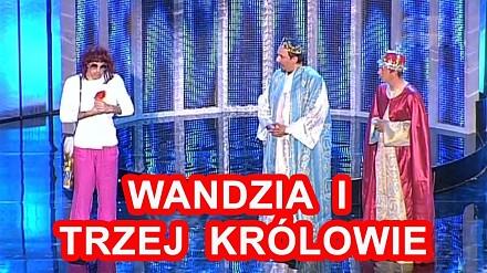 Kabaret Neo-Nówka - Wandzia i Trzej Królowie (2017)