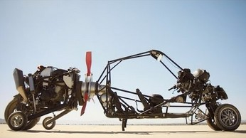 Helikoptery domowej roboty - kompilacja