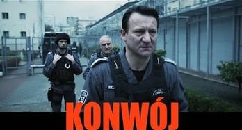 KONWÓJ - recenzja Kinomaniaka
