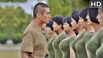 Militarna potęga Chin przedstawiona w pięć minut