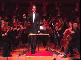 Rainer Hersch i orkiestra na wesoło