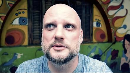 Adam Szustak, dominikanin i myśl o zmianie Polski