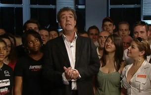 Jeremy Clarkson i cycki