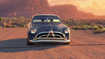 Studio Disney ujawnia ukryte powiązania między wszystkimi filmami Pixara