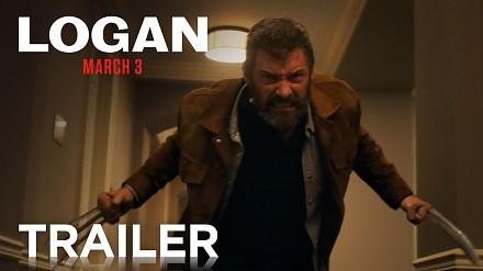 Logan - zwiastun ostateczny