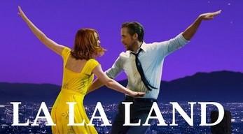 La La Land - recenzja Kinomaniaka