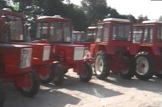 Kampania żniwna w 1986 roku