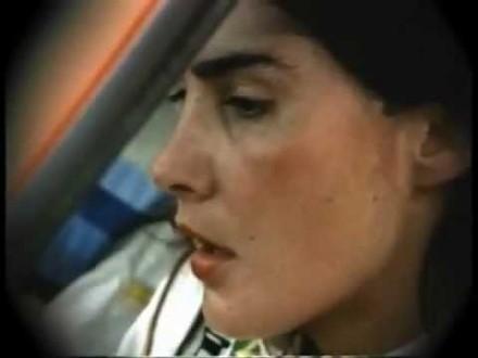 Jedna z najpiękniejszych i najbardziej charakternych kobiet w rajdach samochodowych