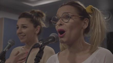 """""""Misio, twój order mnie podnieca"""" - śpiewają te dziewczyny"""
