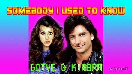 Somebody I Used To Know w latach 80.