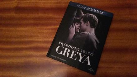 """Jak oglądać """"50 twarzy Greya""""?"""