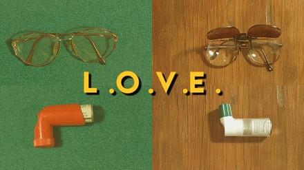 L.O.V.E. - krótki klip o miłości