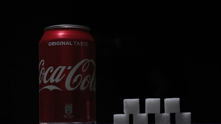 Ile kostek cukru mają różne produkty?