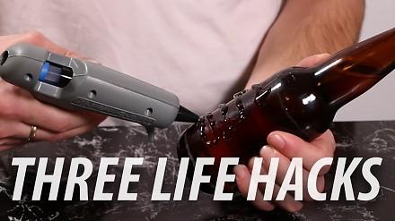 Piwo ciągle ci się rozlewa? Jest na to sposób!