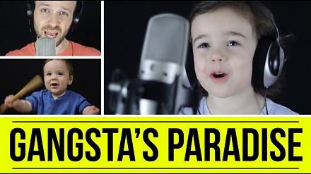 Gangsta Paradise - wersja rodzicielska