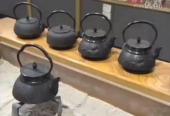 Jak to jest zrobione: japońskie czajniczki do herbaty