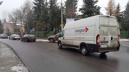 Prawidłowa jazda na suwak w Warszawie!