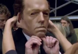 """Praktyczne efekty w """"Matrix: Rewolucje"""""""